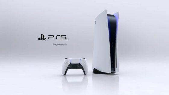 Une mise à jour majeure de la PS5 devrait être lancée le mercredi 14 avril